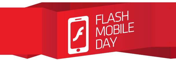 Flash Mobile Day